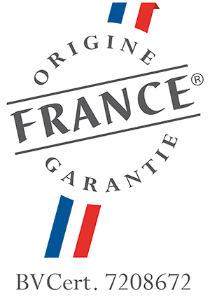 Guaranted made in France | Chasseur