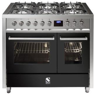 Κουζίνα Steel Cucine ENFASI 100 | COOKART